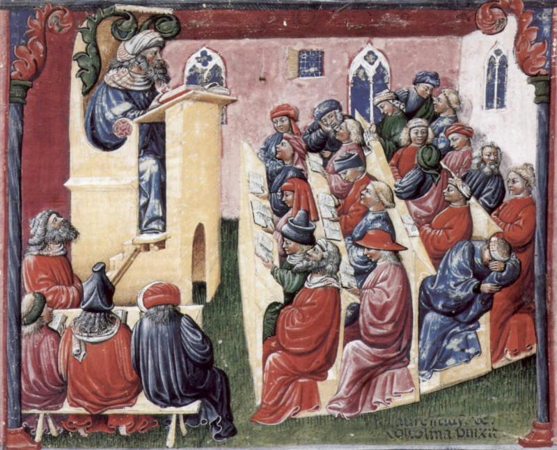 university-medieval